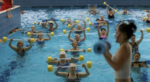 AquaFit3 Slideshow