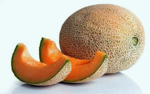 melon-fruits